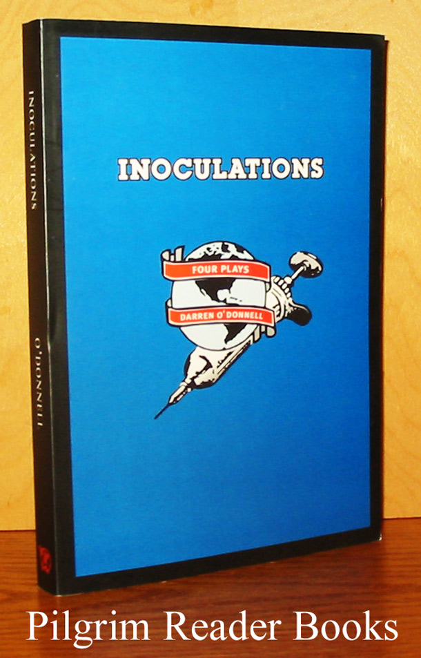 Image for Inoculations: Four plays.