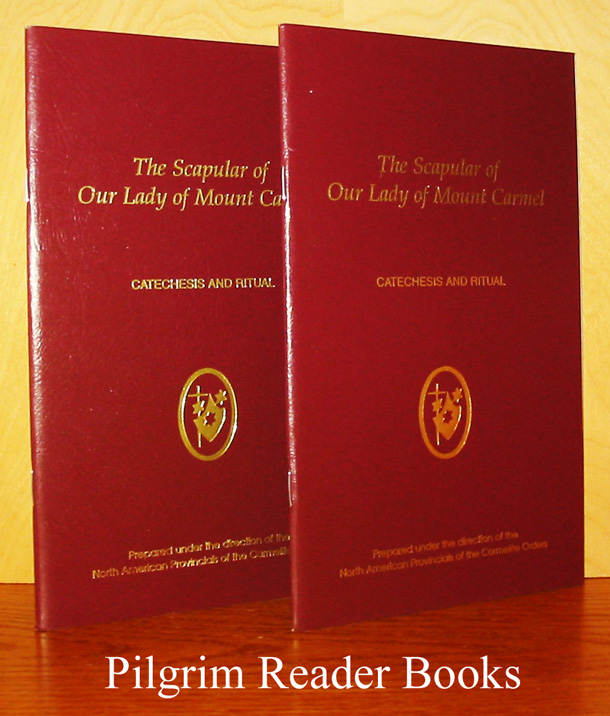 Image for The Scapular of Our Lady of Mount Carmel: Catechesis and Ritual. (2 copies are included).