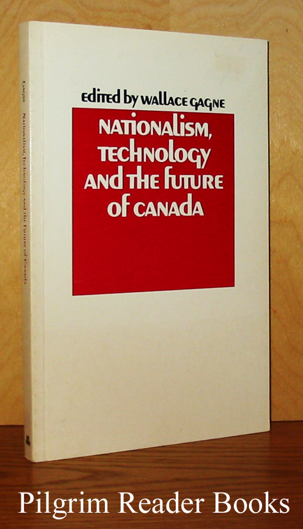 Image for Nationalism, Technology and the Future of Canada.