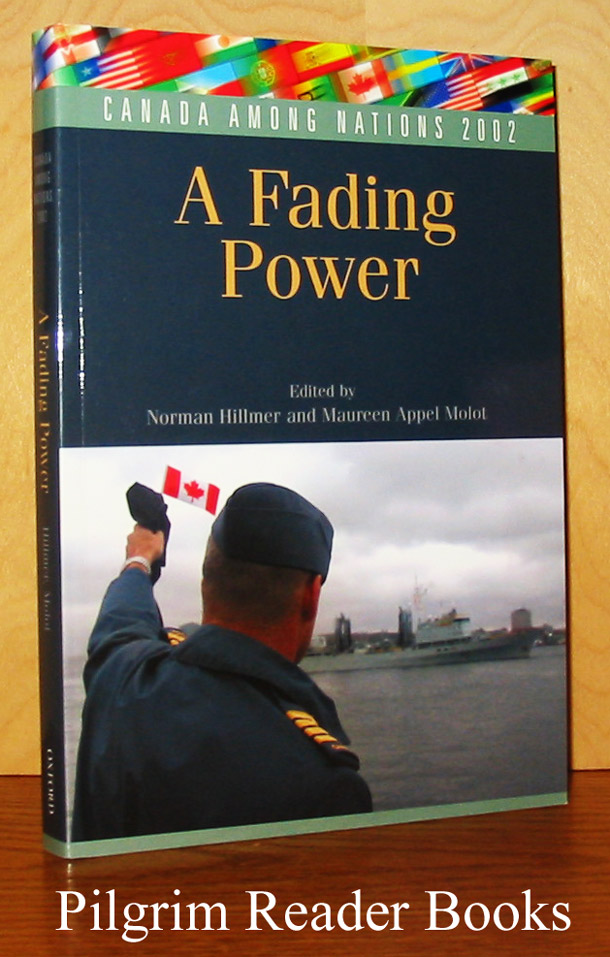 Image for Canada Among Nations, 2002: A Fading Power.