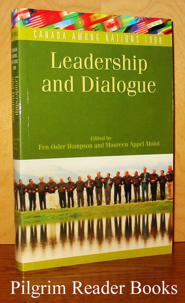 Image for Canada Among Nations, 1998: Leadership and Dialogue.