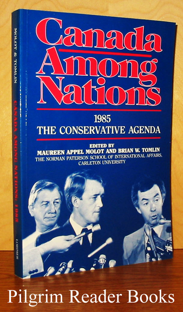 Image for Canada Among Nations, 1985: The Conservative Agenda.