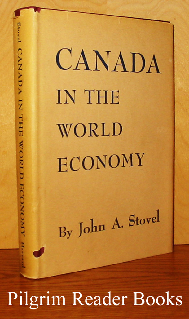 Image for Canada in the World Economy.