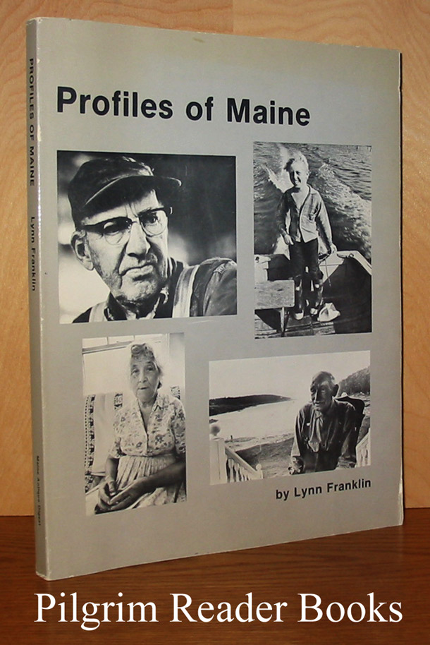 Image for Profiles of Maine.