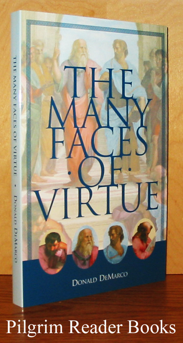 Image for The Many Faces of Virtue.