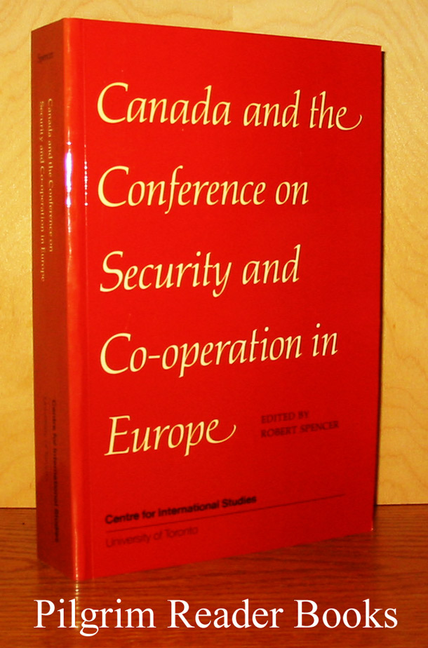 Image for Canada and the Conference on Security and Co-operation in Europe.