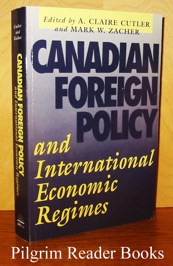 Image for Canadian Foreign Policy and International Economic Regimes.