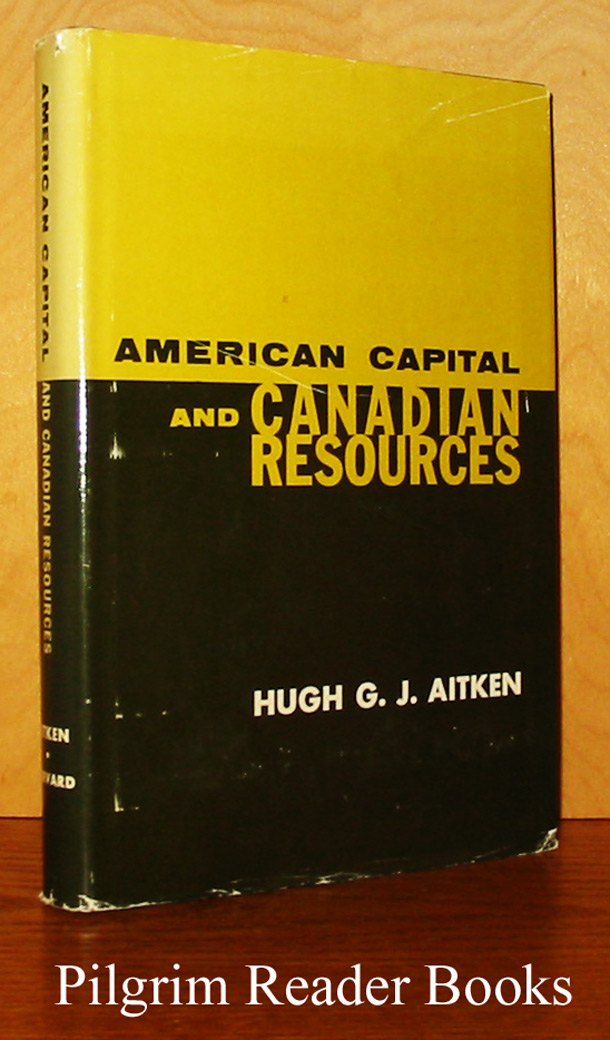 Image for American Capital and Canadian Resources.