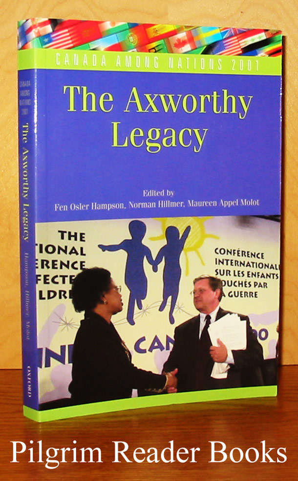 Image for Canada Among Nations, 2001: The Axworthy Legacy.