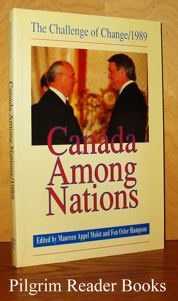 Image for Canada Among Nations, 1989: The Challenge of Change.