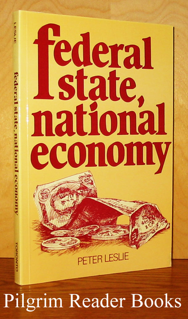 Image for Federal State, National Economy.