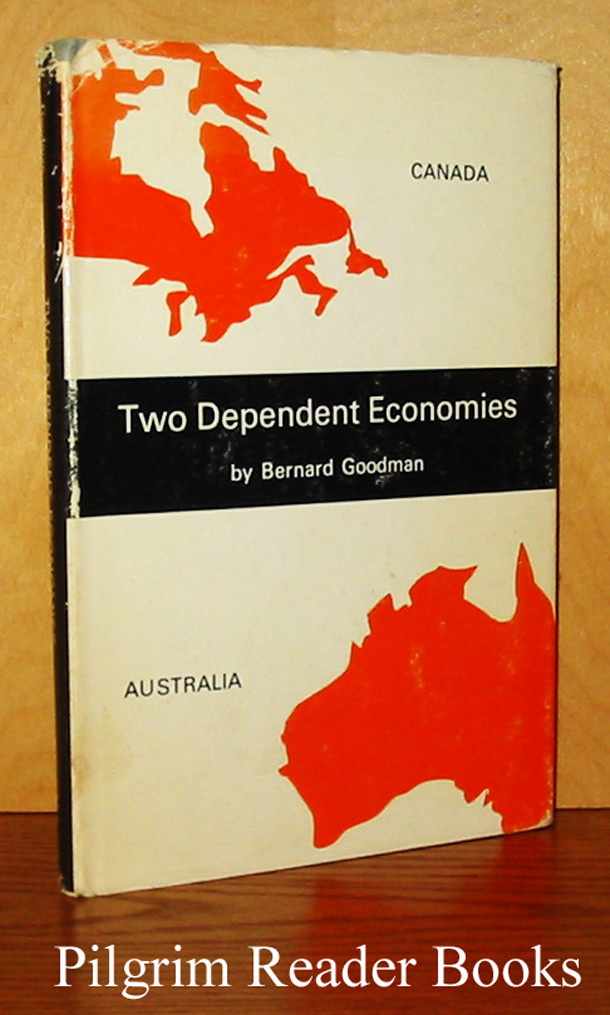 Image for Two Dependent Economies: Canada and Australia.