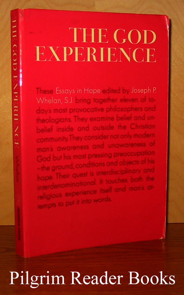 Image for The God Experience: Essays in Hope.