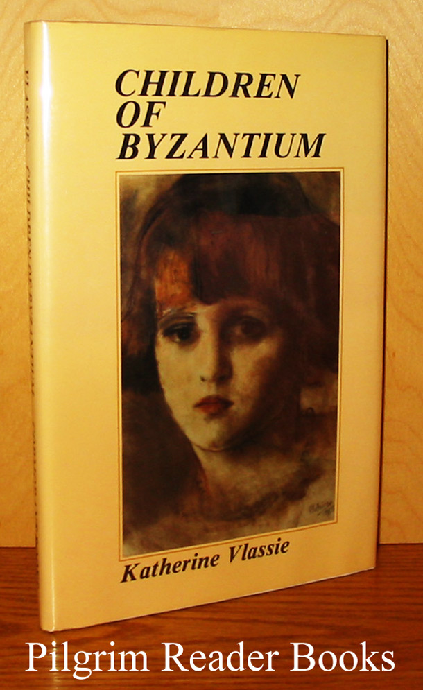 Image for Children of Byzantium.