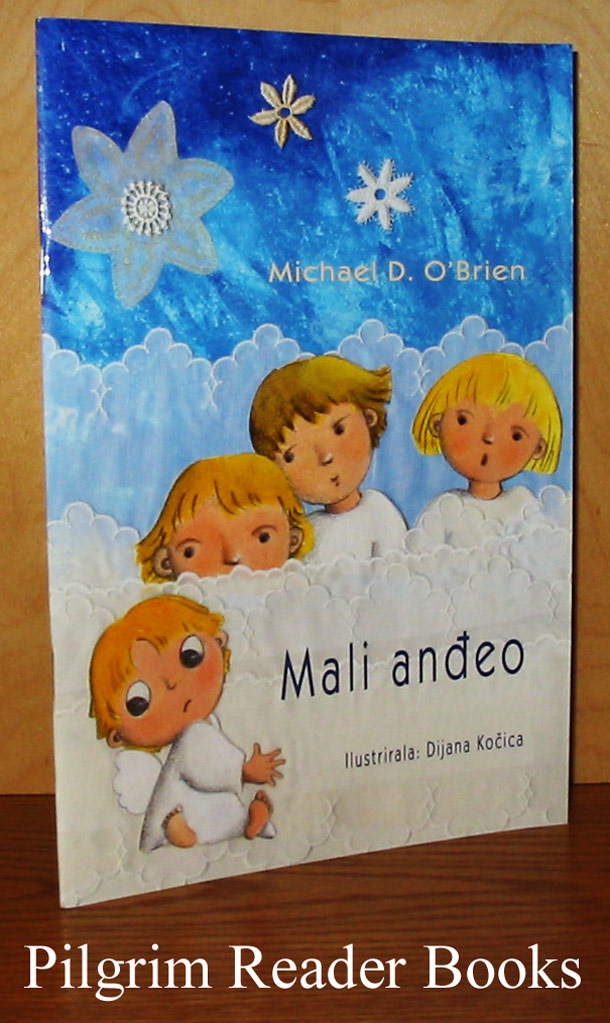 Image for Mali Andeo. (The Small Angel).