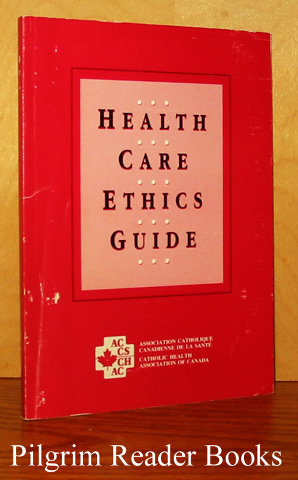 Image for Health Care Ethics Guide.