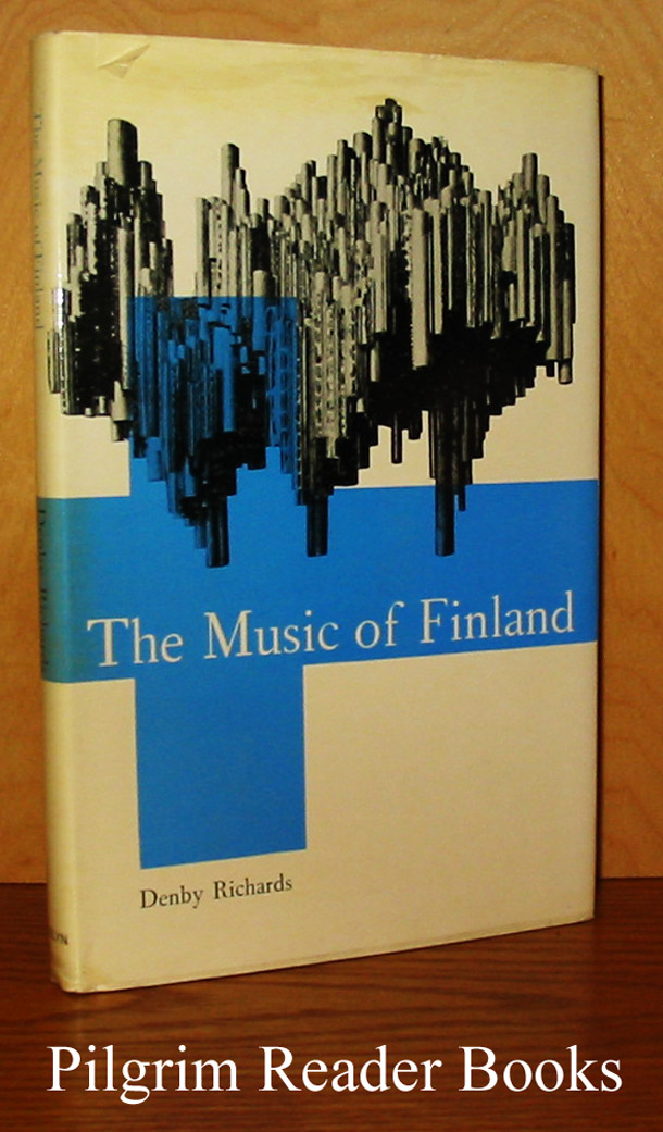 Image for The Music of Finland.