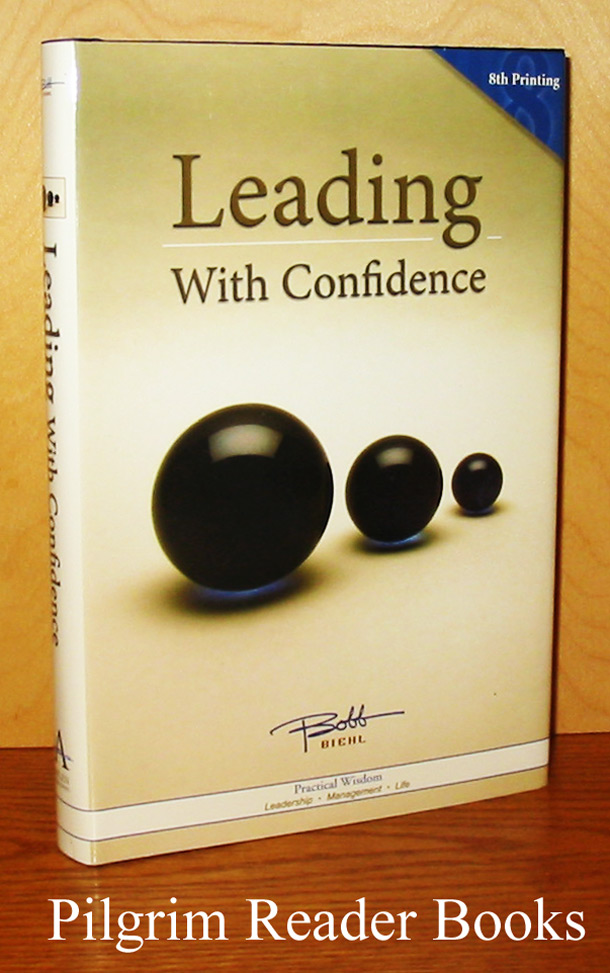 Image for Leading with Confidence.