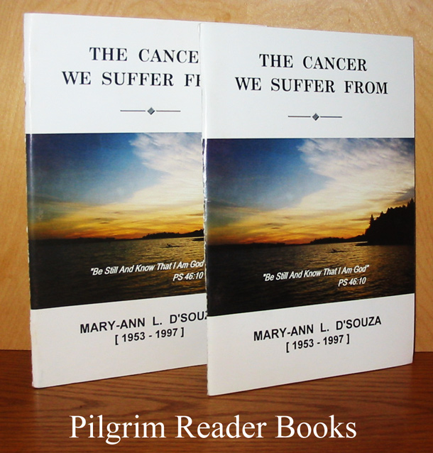 Image for The Cancer We Suffer From. (2 copies).