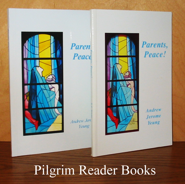 Image for Parents, Peace! (2 copies).