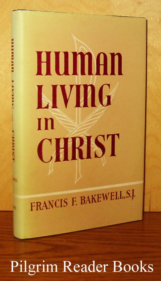 Image for Human Living in Christ.