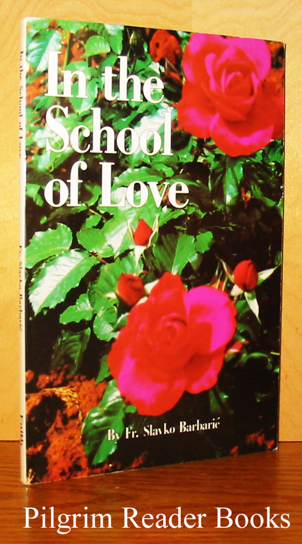 Image for In the School of Love.