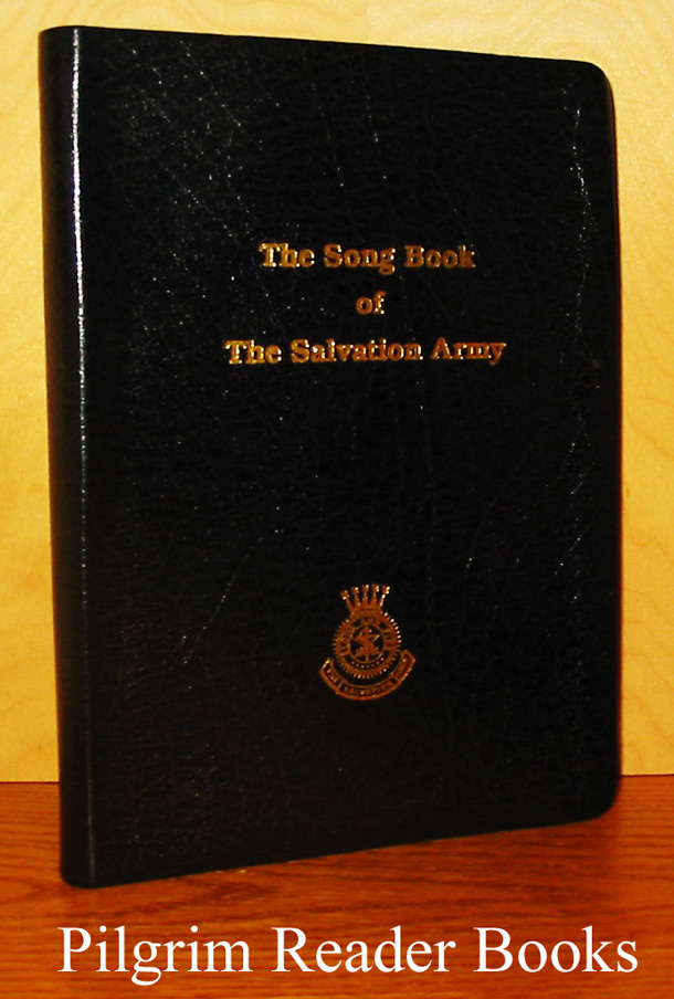 Image for The Song Book of the Salvation Army. American Edition.