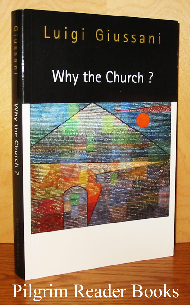 Image for Why the Church?