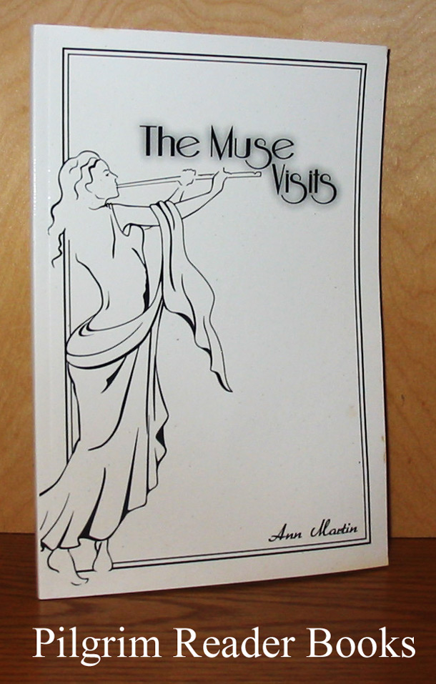 Image for The Muse Visits.
