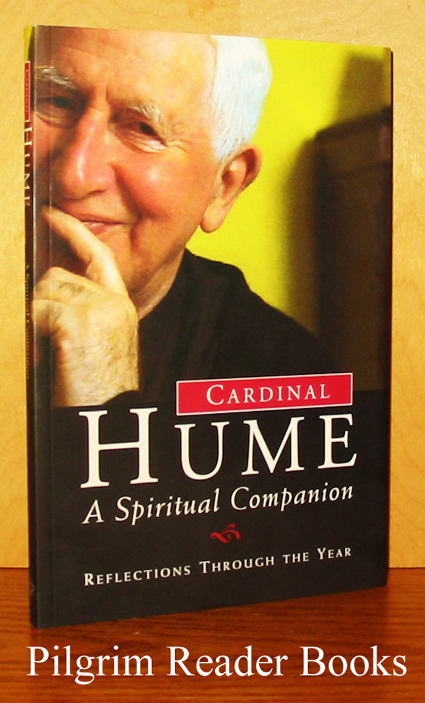 Image for Cardinal Hume, a Spiritual Companion: Reflections through the Year.