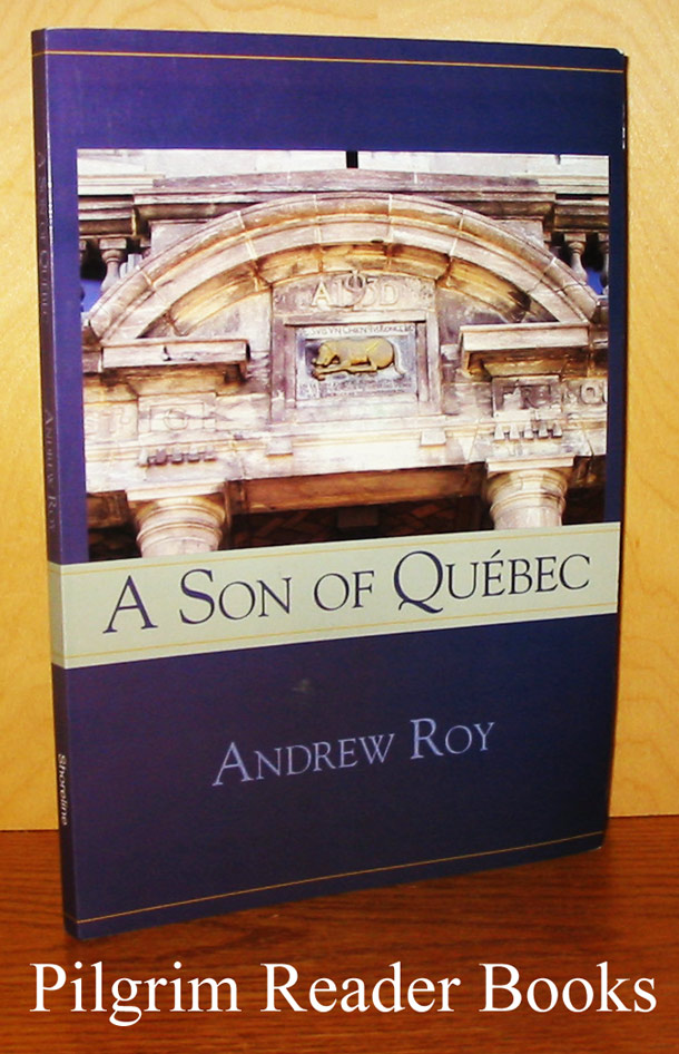 Image for A Son of Québec.