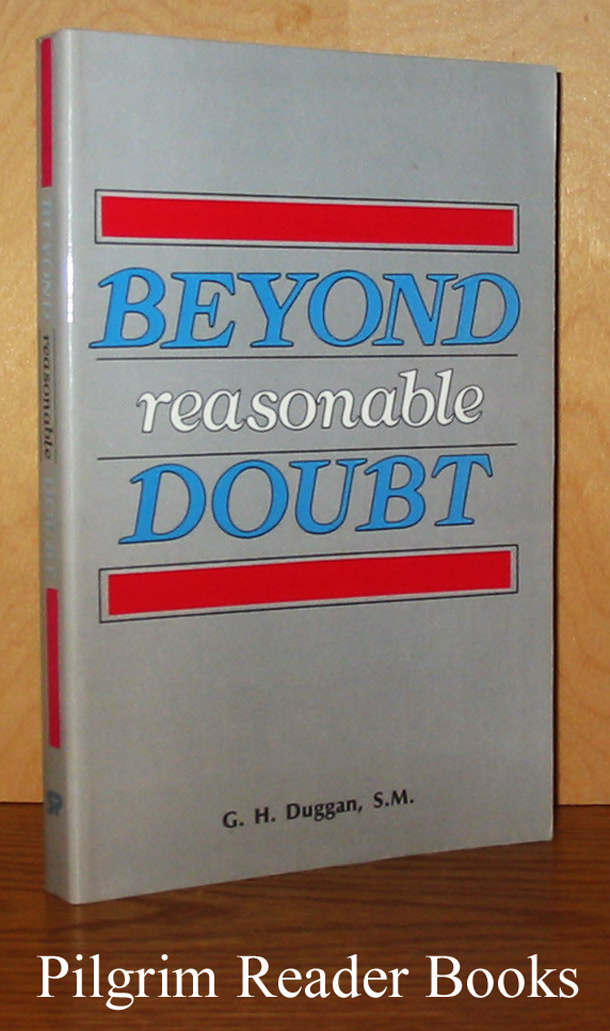 Image for Beyond Reasonable Doubt.