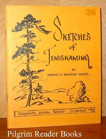 Image for Sketches of Temiskaming.