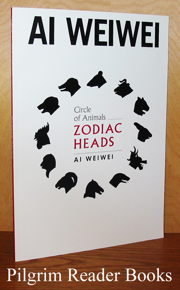 Image for Ai Weiwei, Circle of Animals, Zodiac Heads