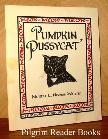 Image for Pumpkin Pussycat.
