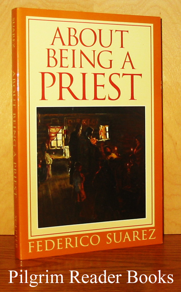 Image for About Being a Priest.