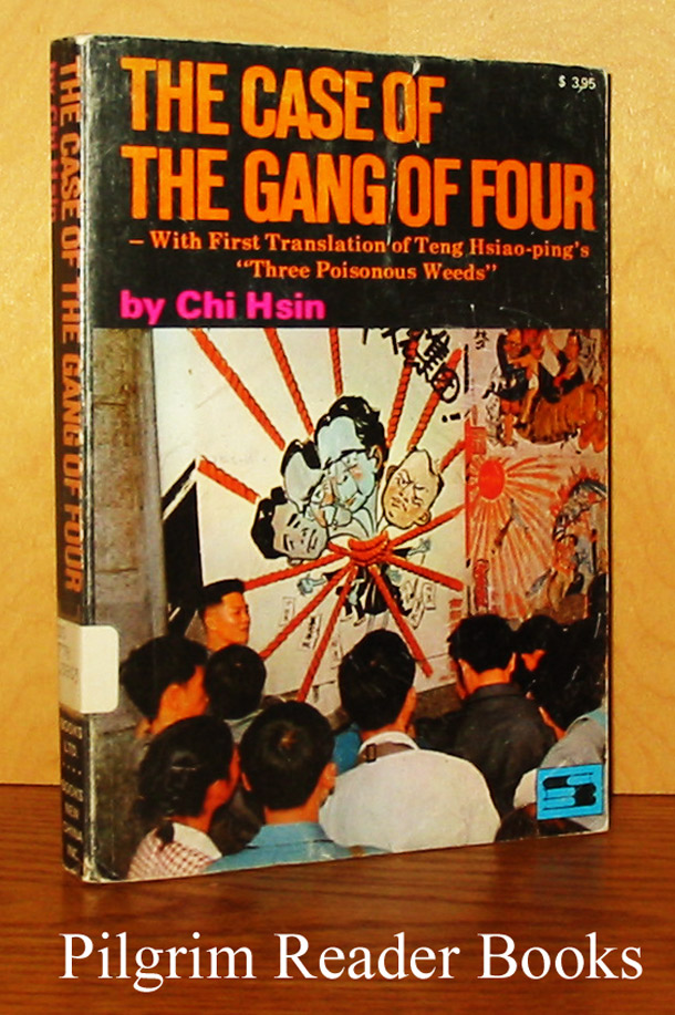 Image for The Case of the Gang of Four