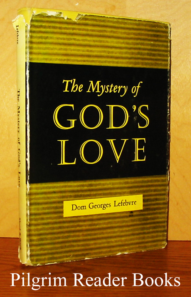 Image for The Mystery of God's Love.