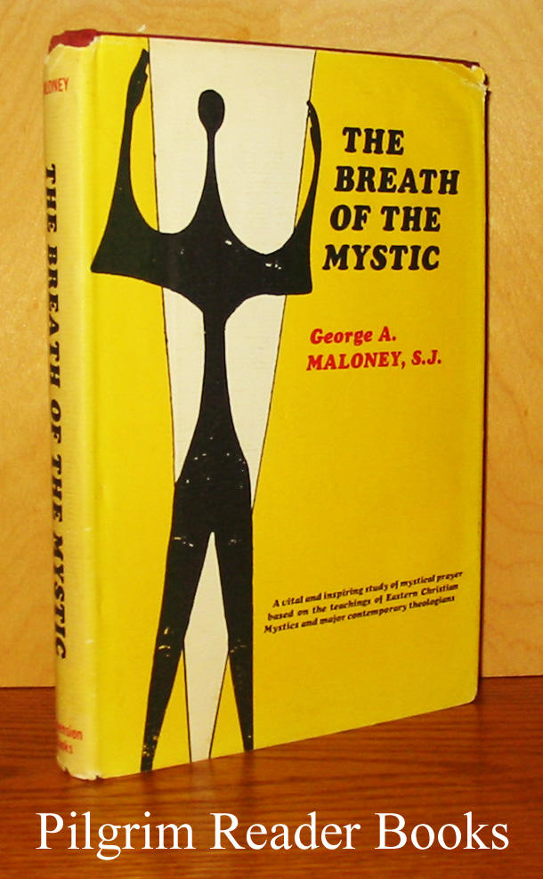 Image for The Breath of the Mystic.