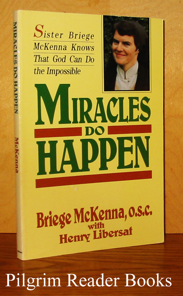 Image for Miracles Do Happen.