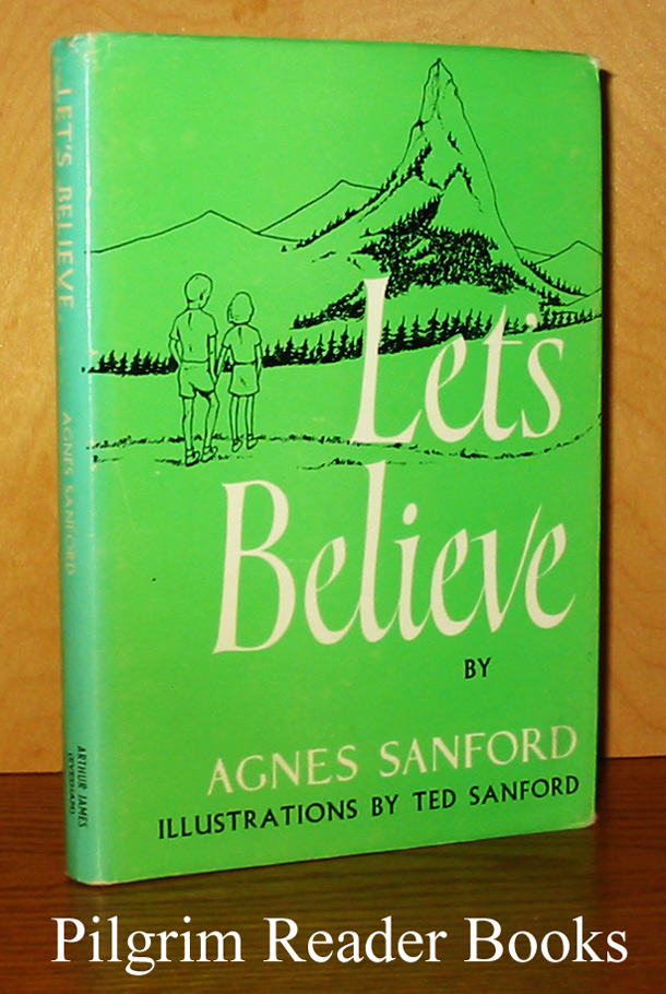Image for Let's Believe.