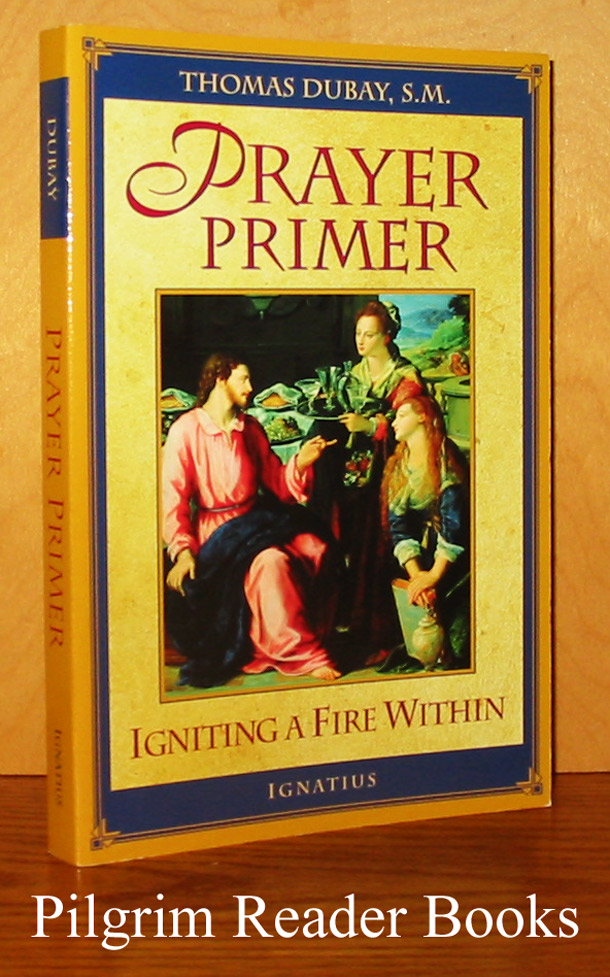 Image for Prayer Primer: Igniting a Fire Within.