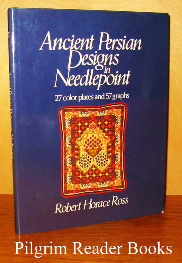Image for Ancient Persian Designs in Needlepoint.