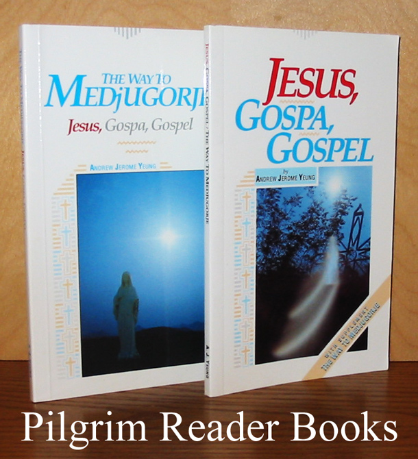 Image for Jesus, Gospa, Gospel: with supplement - The Way to Medjugorje. (2 copies).