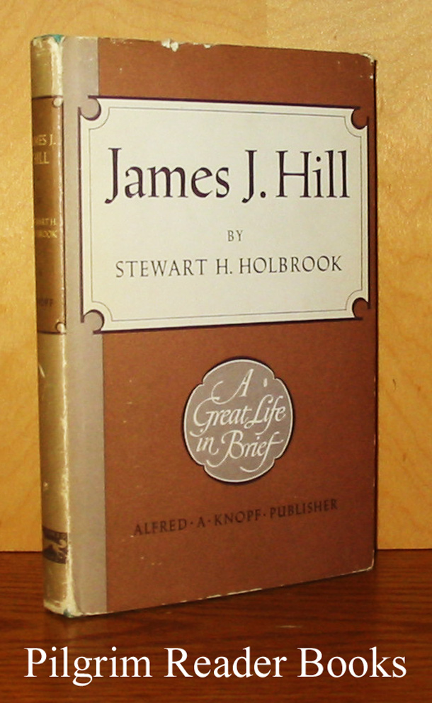 Image for James J. Hill, A Great Life in Brief.
