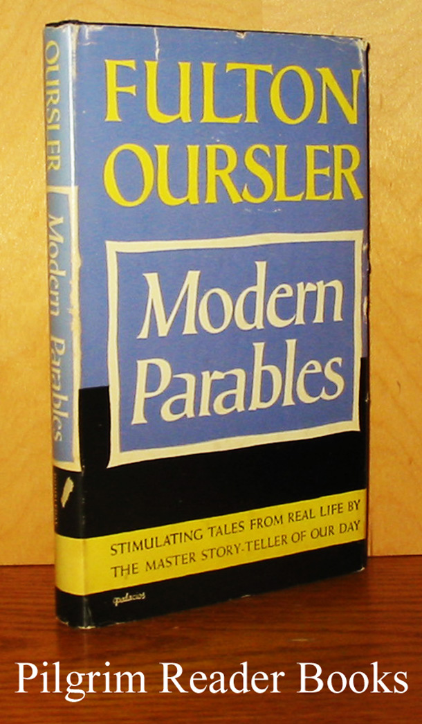 Image for Modern Parables.