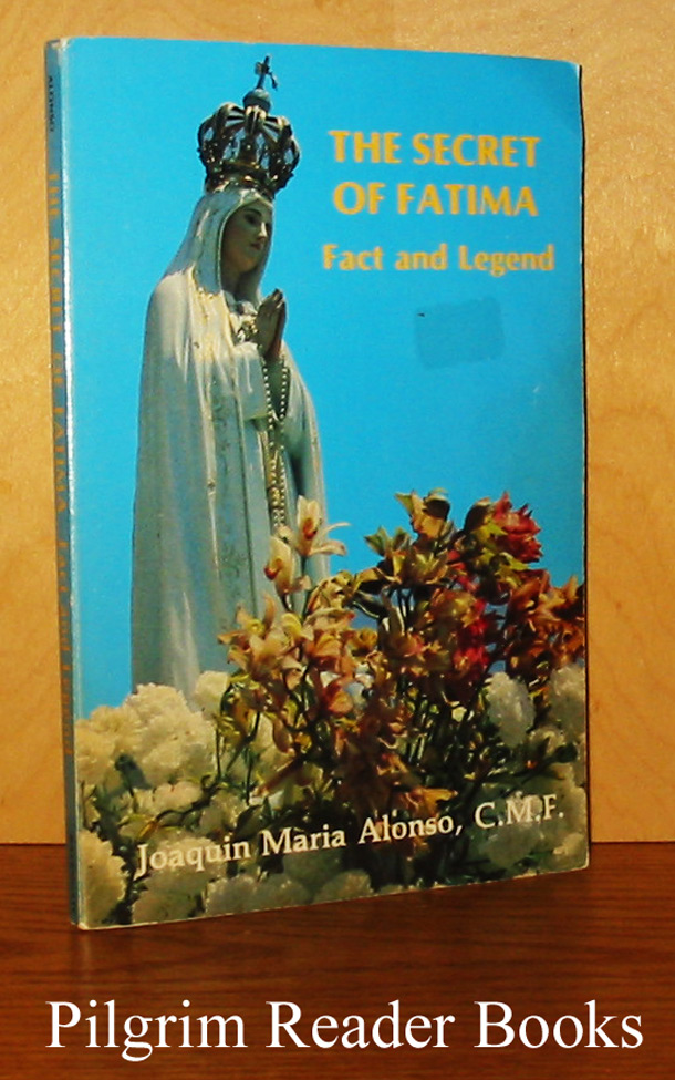 Image for The Secret of Fatima: Fact and Legend.