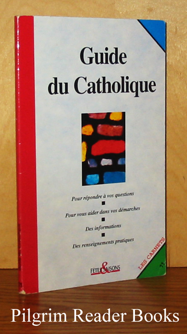 Image for Guide du Catholiques: Les carnets #11.