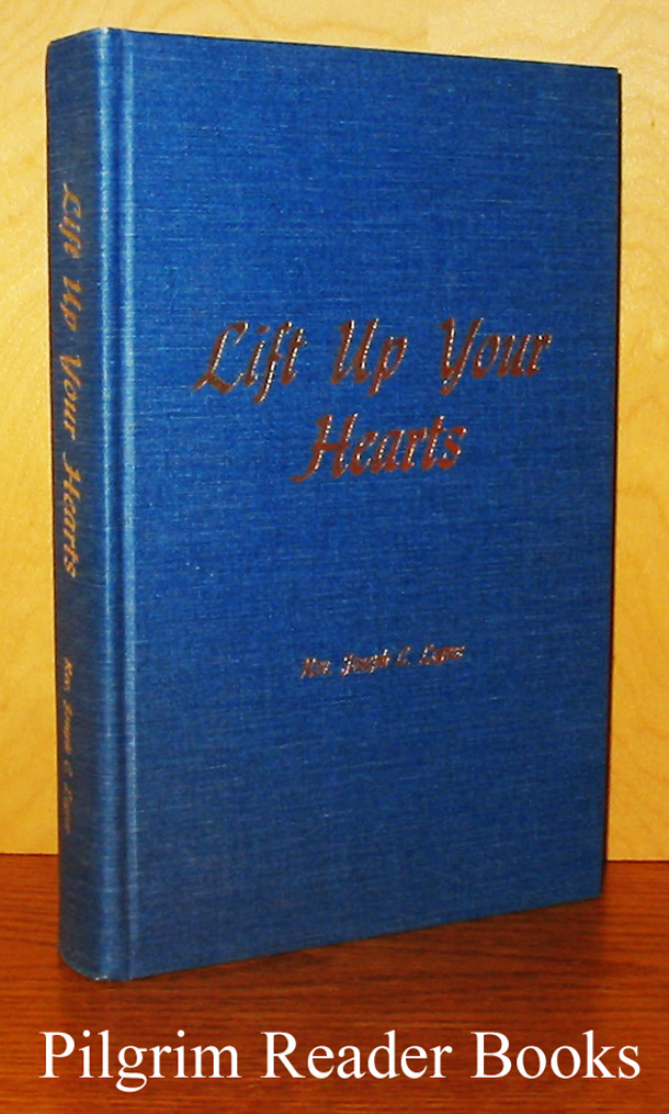 Lift Up Your Hearts; A History of the Roman Catholic Diocese of Pembroke.