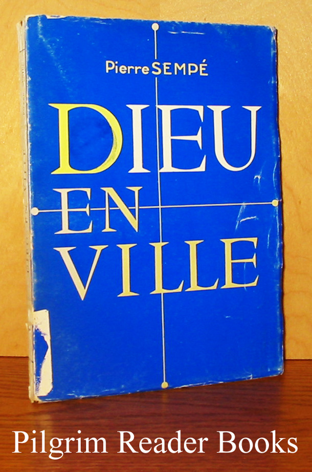Image for Dieu en ville.
